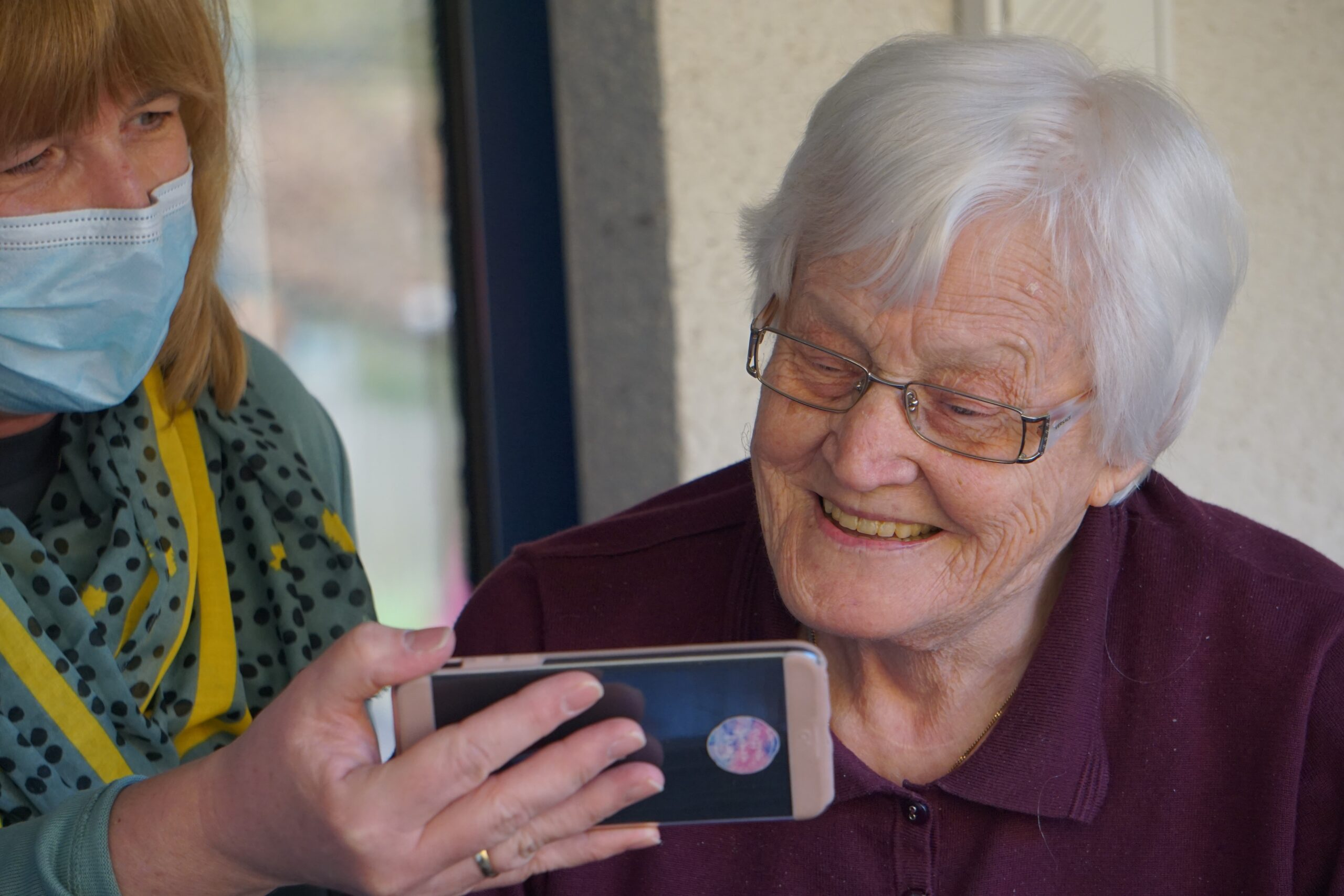 Staying Connected Important Now More Than Ever, Especially for Seniors